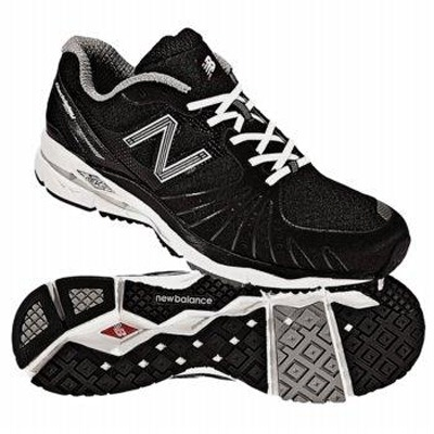 zapatillas new balance negras chile