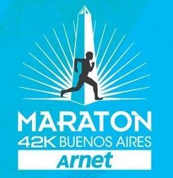 Imagen noticia carreras de este fin de semana maraton de for Semana del diseno buenos aires