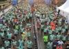 El Entel Maratón de Santiago firma una alianza con el Hospital del Trabajador
