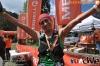 "Race Report Marlene Flores: ""Ser campeona nacional es un verdadero honor"""