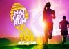 La NatGeo Run cambia su recorrido por una marcha en Santiago