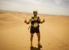 """Philip Billikopf en el Marathon Des Sables """"Ahora voy por más desafíos"""""""