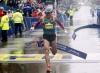Chilenos en el épico Maratón de Boston 2018