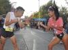 Los hombres ganan Versus Run 2018