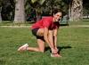 "⚡ Entrevista a Cata Langlois: ""A mí me encanta el Maratón de Santiago"""