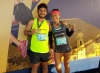 Los Front Runners Asics Chile en la Golden Run Sao Paulo