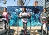 ⚡ Ministra del Deporte Pauline Kantor apoyó el proyecto Run For The Oceans junto a adidas9