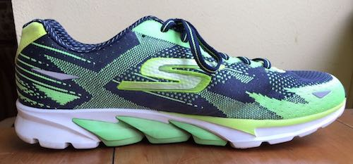 Testeo Skechers Performance GOmeb Speed 5 | trichile.cl o3H8D