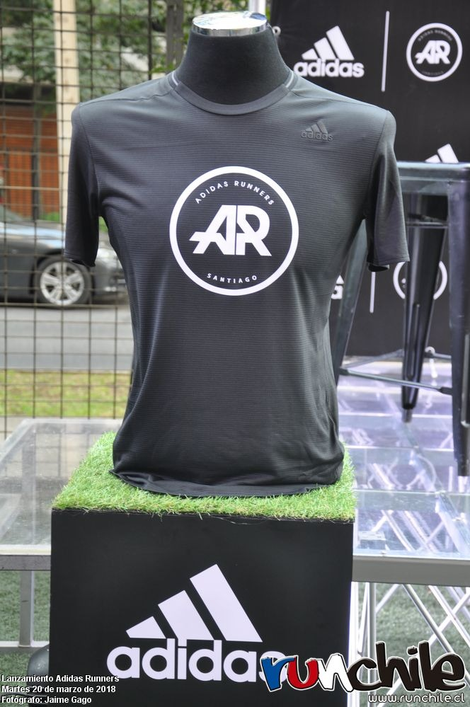 Desafortunadamente invención Perenne  ⚡¡Llega adidas Runners a Chile! | Runchile.cl