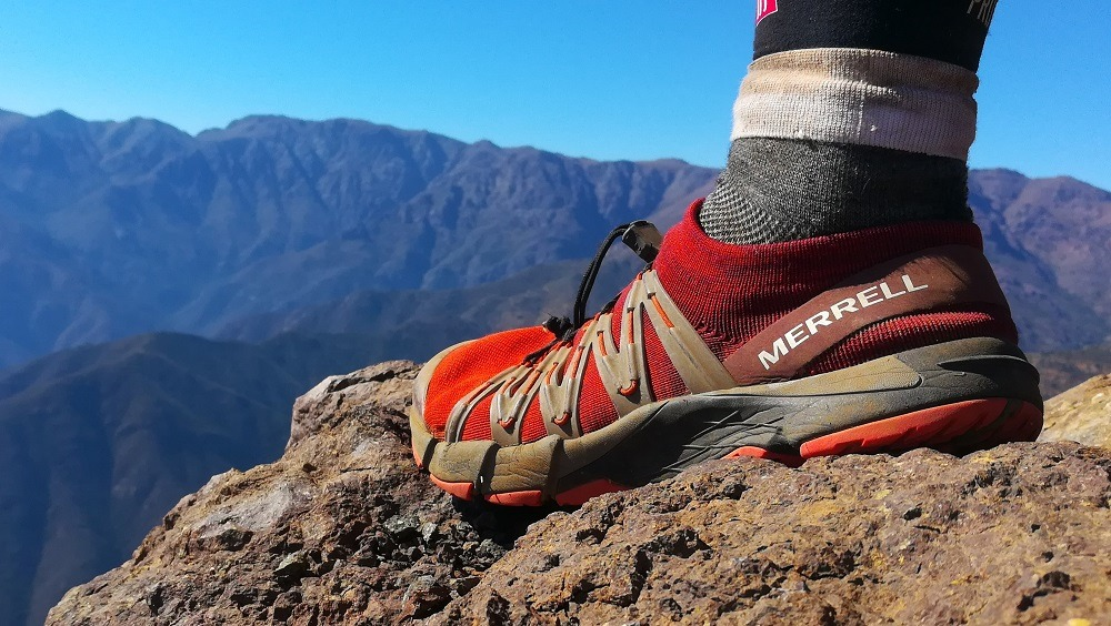 Testeo Zapatillas de Trail Running Merrell Bare Access Flex