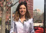 """Carla Sánchez: """"Correr me hace sentir una mejor persona"""""""