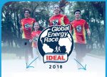 Ya puedes inscribirte para Global Energy Race 2018
