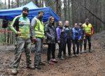 Frontera Trail 2018 realizó su primer entrenamiento