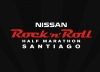 Revisa los circuitos del Rock'n'Roll Half Marathon Santiago 2018!!
