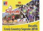 Llega el Desafío Cross Country Soprole 2018!!