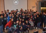 Encuentro de miembros Bronze de Adidas Runners