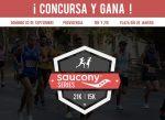 Ya tenemos ganadores de los cupos para la Saucony Series de este fin de semana!!