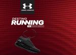Destino Running, el espacio 100% para corredores de Under Armour