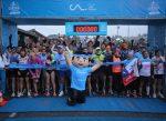 Guajardo y Morales ganadores del Maratón de Puerto Varas