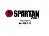 Nissan se suma a la Spartan Chile 2018!!