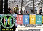 Se acerca la cuarta fecha de la Vuelta a la Laguna Aculeo