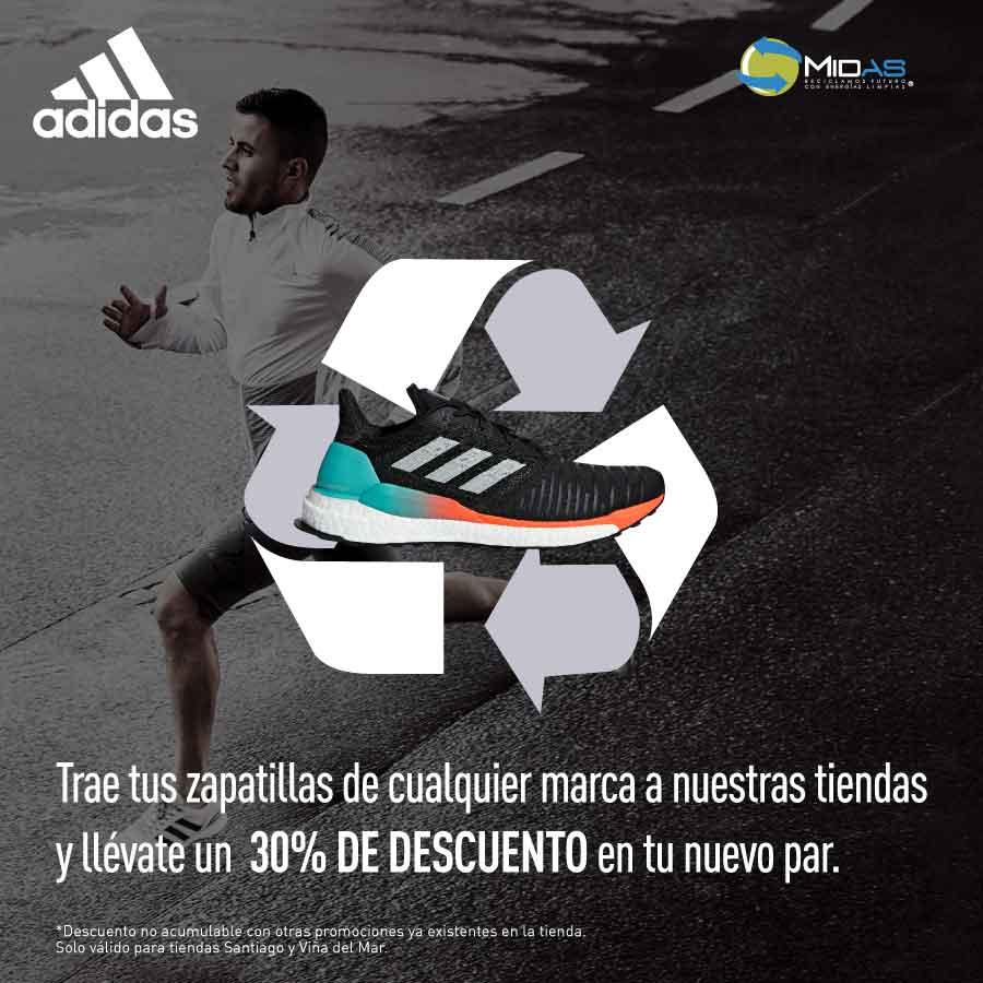 nuevo de zapatillas adidas proyecto reciclaje de un presenta 0k8PwOn