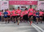 Exitosa edición 22 de la Corrida Avon – FALP contra el cáncer de mama