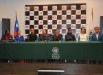 Lanzamiento de la pirmera edición de la Milla Urbana en Santiago