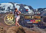 Climbing Tour celebrará la cumbre 50 en Valle Nevado