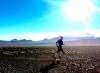Conoce al deportista que cruzó corriendo el desierto de Atacama en 7 días por una buena causa