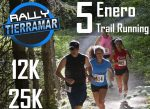 Ya puedes inscribirte en el Trail Running del Rally Tierramar 2019!