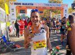 Récords de Chile y del Mundo en Medio Maratón de Valencia
