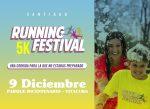 ¿Estás preparado para el Running Festival?