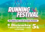 No te quedes fuera del Running Festival 2018