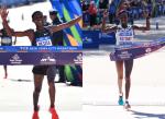 New York Marathon 2018: Una fiesta en condiciones ideales