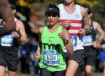 """Catalina Langlois: """"Correr NY fue una gran experiencia, pero sigo creyendo que esto recién comienza"""""""