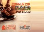 Conoce a Fundación Camino, parte del Maratón Social de MDS