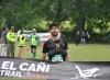 """El colombiano Jhon Barrera se queda con el triunfo en """"El Cañi Trail by Nissan"""""""