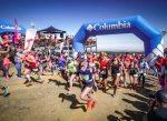 Vero Bravo y Sergio Pereyra se llevan la 1ra fecha del Columbia Trail Challenge en Pucón
