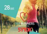 Ya puedes inscribirte en la Corrida Ser Runners por una buena causa!
