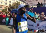 Mejores tiempos históricos y ganadores de los últimos años en el Maratón de Santiago