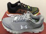 Llega Under Armour Connected Footwear, la línea de zapatillas inteligentes