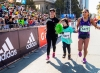 #CorroPorTi estará en el Maratón de Santiago 2019