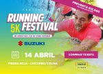 Vuelve el Running Festival a Santiago!!