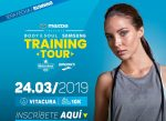 Próxima #CoberturaRunchile Body & Soul Training Tour Running Fecha 1