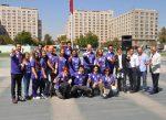 Maratón de Santiago presenta su plan de voluntariado para este 2019!