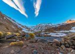 Se viene el desafío Indomit Ultra Trail en Las Leñas, Argentina