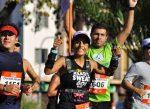 """Constanza Herrera: """"Volvería a ser pacer Runbella una y otra vez"""""""