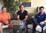 #RunchileTV tips pre MDS con Pablo González y Felipe Araya