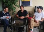 #RunchileTV con Gonzalo Zapata y Matías Córdova